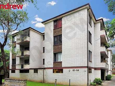 60-64 Second Avenue, Campsie 2194, NSW Unit Photo