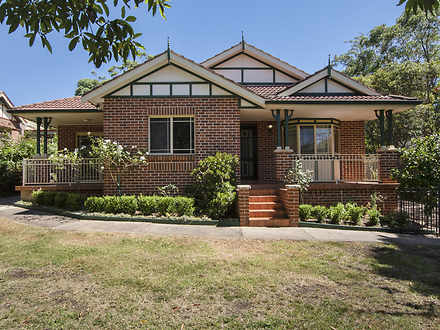 7 Kerrs Road, Castle Hill 2154, NSW House Photo