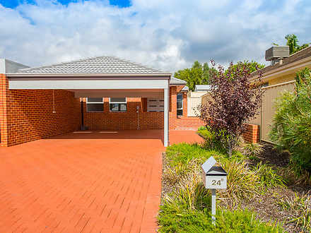 24B Robann Way, Morley 6062, WA House Photo