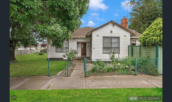 68 King Edward Avenue, Albion 3020, VIC House Photo