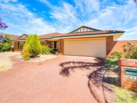 5 The Vista, Canning Vale 6155, WA House Photo