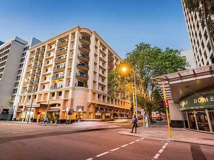 V808/9 Victoria Avenue, Perth 6000, WA Apartment Photo