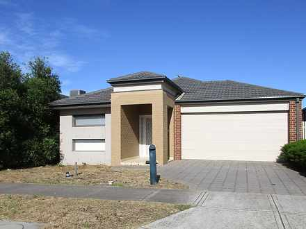 8 Lanark Place, Deer Park 3023, VIC House Photo