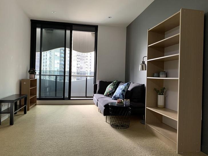1014/555 Swanston Street, Carlton 3053, VIC Apartment Photo