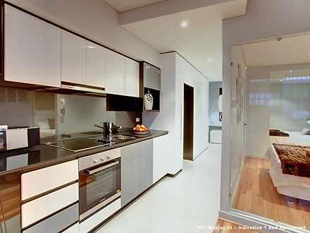 15/101 Murray Street, Perth 6000, WA Apartment Photo