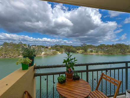 441/25 Lake Orr Drive, Robina 4226, QLD Studio Photo