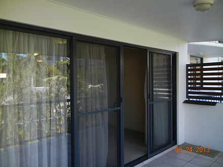 26/31 Twine Street, Spring Hill 4000, QLD Apartment Photo