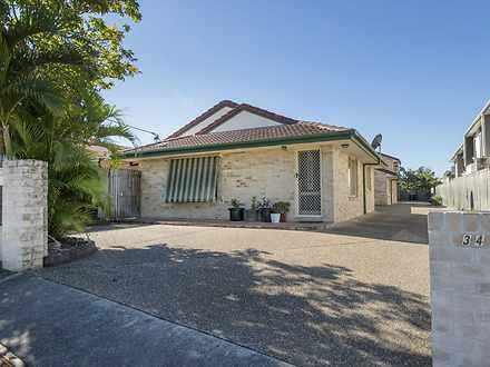 2/34 Birdwood Road, Carina Heights 4152, QLD Apartment Photo