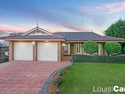 39 Patya Circuit, Kellyville 2155, NSW House Photo