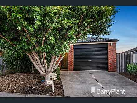 143 Rose Grange Boulevard, Tarneit 3029, VIC House Photo