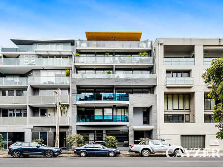 4/53 Johnston Street, Port Melbourne 3207, VIC Apartment Photo