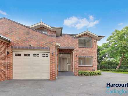 45B Boundary Road, Pennant Hills 2120, NSW House Photo