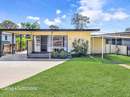 288 Luxford Road, Lethbridge Park 2770, NSW House Photo