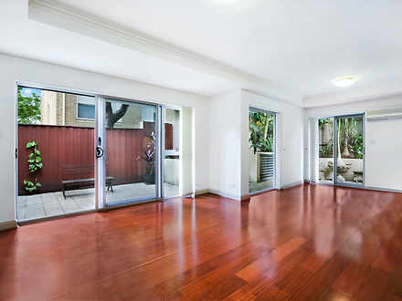 8/100 Ourimbah Road, Mosman 2088, NSW Townhouse Photo