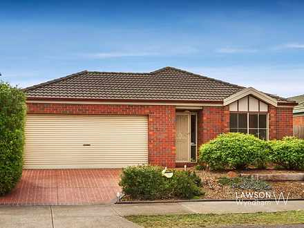 12 Baden Powell Drive, Tarneit 3029, VIC House Photo