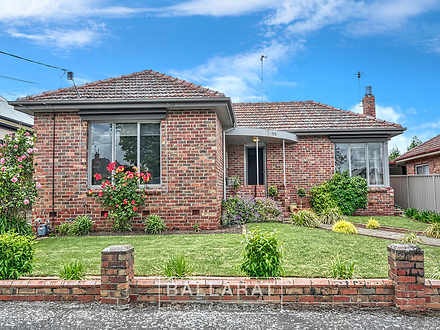 518 Neill Street, Soldiers Hill 3350, VIC House Photo