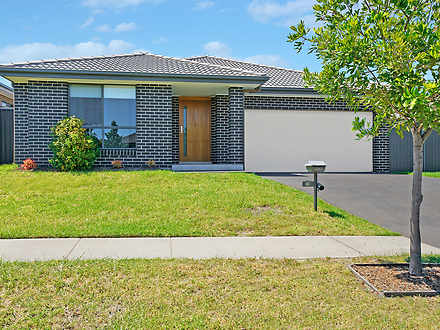 10 Galileo Street, Gregory Hills 2557, NSW House Photo