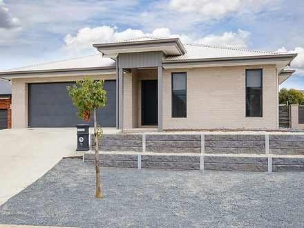 58 Lawson Circuit, Lavington 2641, NSW Townhouse Photo