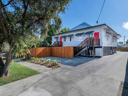 1/14 Qualtrough Street, Woolloongabba 4102, QLD Unit Photo