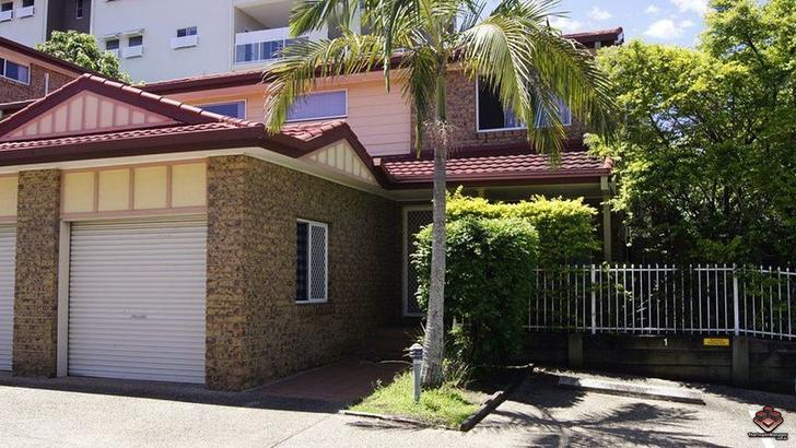 ID:3897099/55 Coonan Street, Indooroopilly 4068, QLD Townhouse Photo
