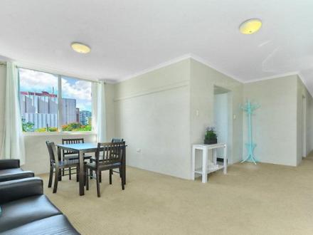 7/16 Blamey Street, Kelvin Grove 4059, QLD Unit Photo