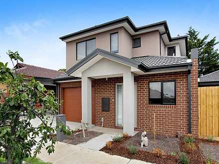 2/77 Willaton Street, St Albans 3021, VIC Townhouse Photo