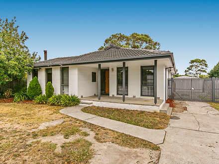 15 Narong Crescent, Knoxfield 3180, VIC House Photo