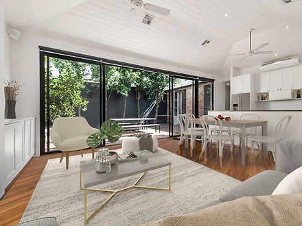 350 Moray Street, South Melbourne 3205, VIC House Photo