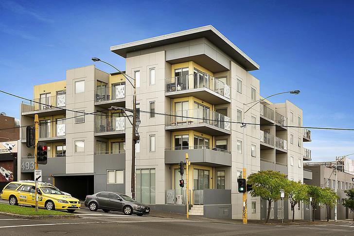 201/493 Victoria Street, West Melbourne 3003, VIC Apartment Photo