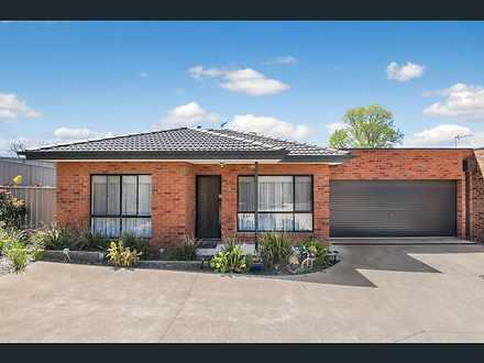 8/69 Thunder Street, North Bendigo 3550, VIC House Photo