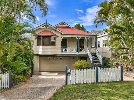 12 Acton Street, Ashgrove 4060, QLD House Photo