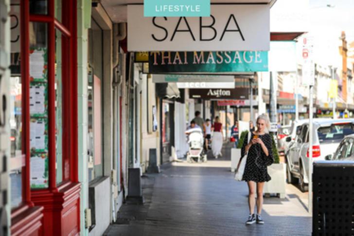 24/54 Heeley Street, Paddington 2021, NSW Studio Photo