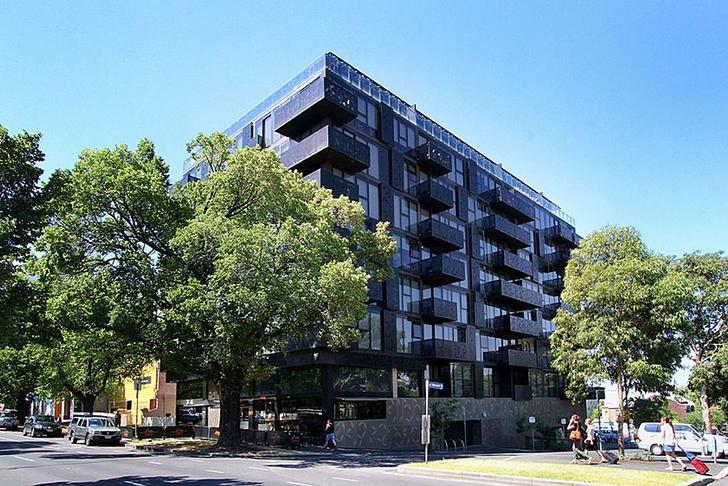 309/97 Flemington Road, North Melbourne 3051, VIC Apartment Photo