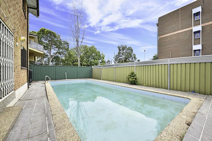 3/6 Homebush Road, Strathfield 2135, NSW Townhouse Photo
