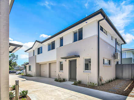 9/102-104 Princess Street, Werrington 2747, NSW Townhouse Photo