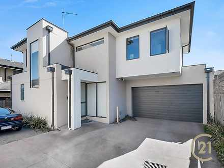 5/13 French Street, Noble Park 3174, VIC Townhouse Photo