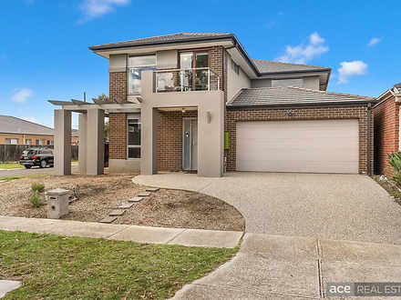 15 Davenport Drive, Williams Landing 3027, VIC House Photo