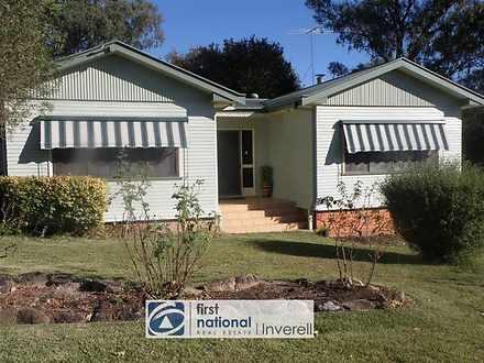 62 Bannockburn Road, Inverell 2360, NSW House Photo