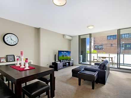 3/370 George Street, Waterloo 2017, NSW Apartment Photo
