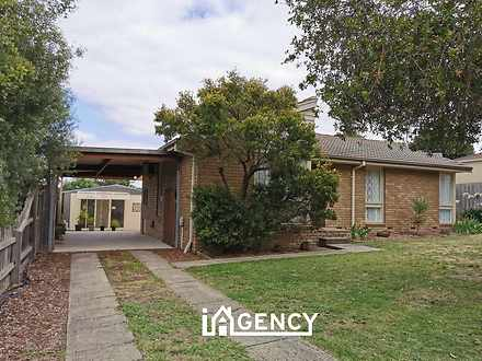 7 Rossiter Avenue, Endeavour Hills 3802, VIC House Photo