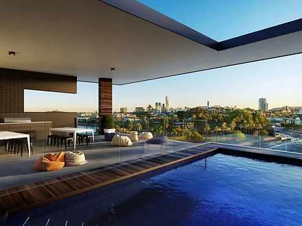 605/8 Hunt Street, Hamilton 4007, QLD Apartment Photo