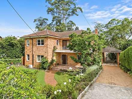 15 Lynwood Avenue, Killara 2071, NSW House Photo
