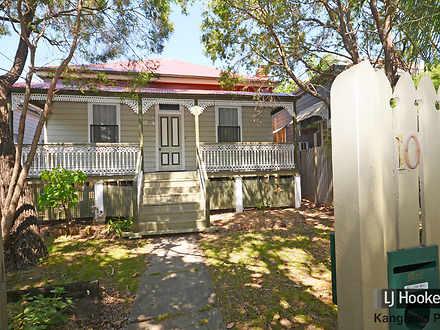 10 Lisburn Street, East Brisbane 4169, QLD House Photo