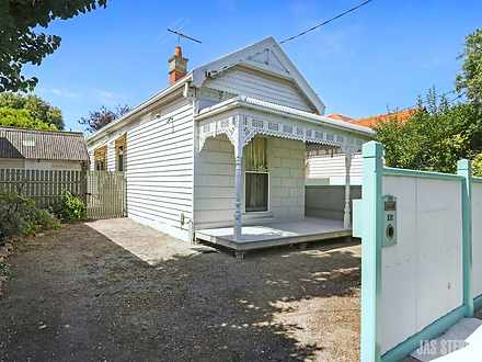 102 Anderson Street, Yarraville 3013, VIC House Photo