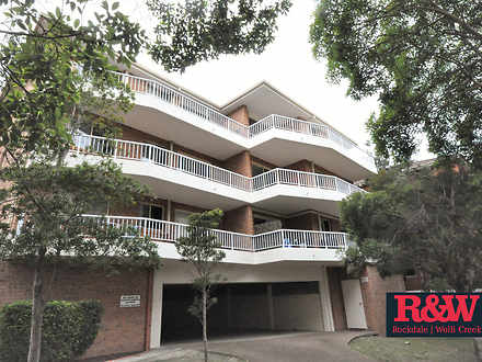 7/18-22 Chapel Street, Rockdale 2216, NSW Apartment Photo