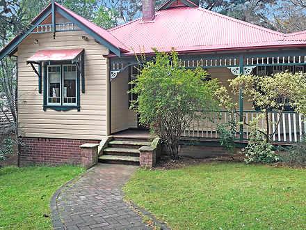 42 Gladstone Road, Leura 2780, NSW House Photo