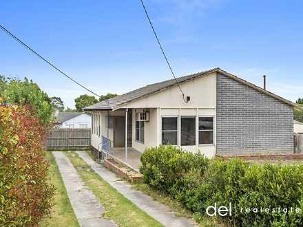 35 Ti Tree Drive, Doveton 3177, VIC House Photo