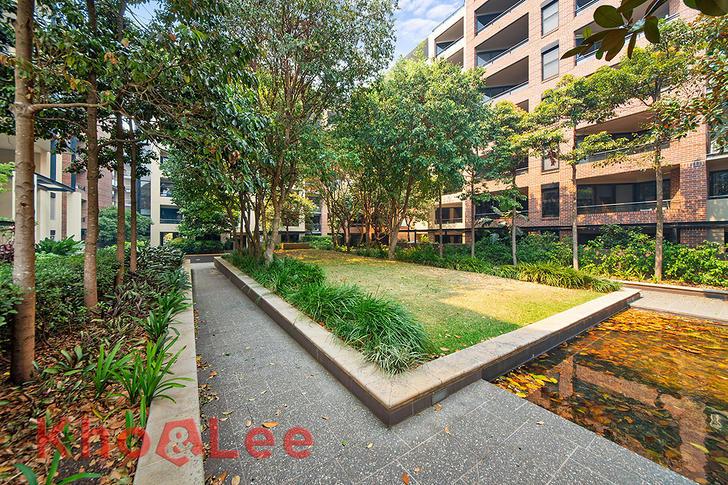 808/2 Jones Bay Road, Pyrmont 2009, NSW Apartment Photo