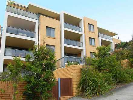 21/166 Arden Street   Enter Via 13 Hill Street, Coogee 2034, NSW Apartment Photo
