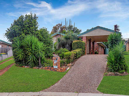 1 Quinlan Court, Darling Heights 4350, QLD House Photo